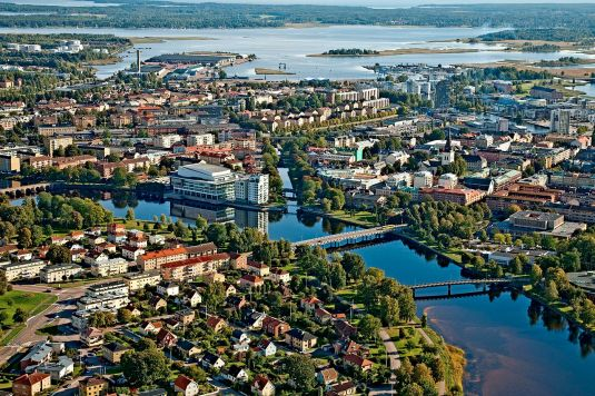 Resebild 2 Karlstad