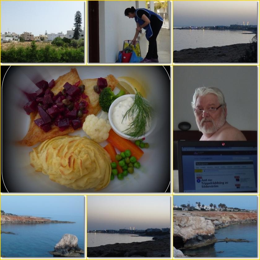Cypern 9