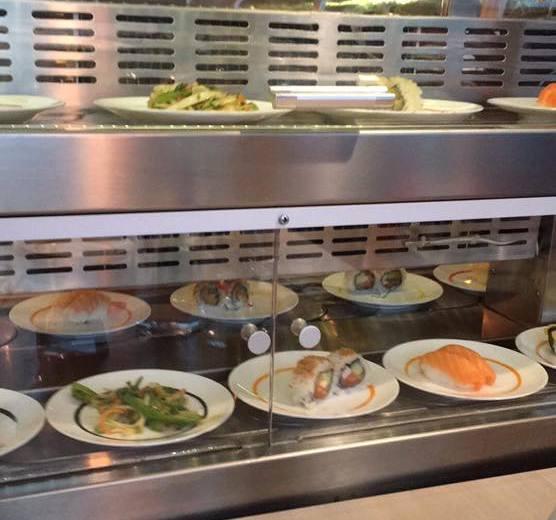 Sushi,