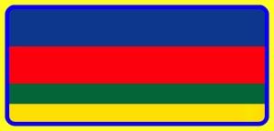 sameflagga