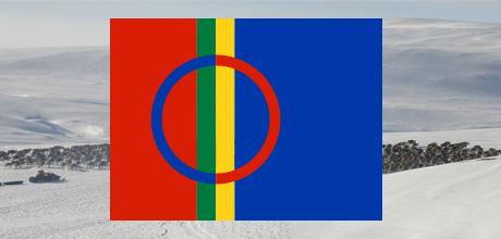 samflaggan