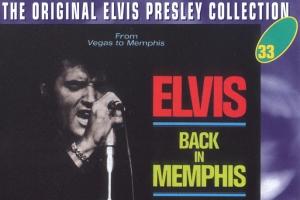 Elvis - 33 - front