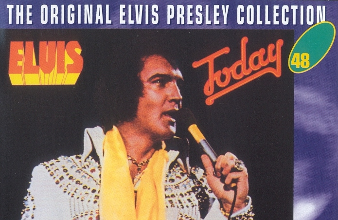 Elvis - 48 - front