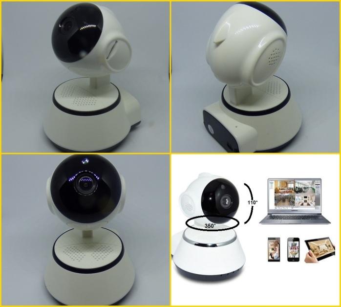 Ö-kamera