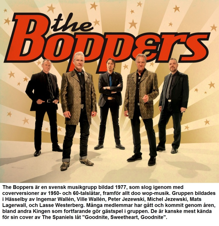 Boppers