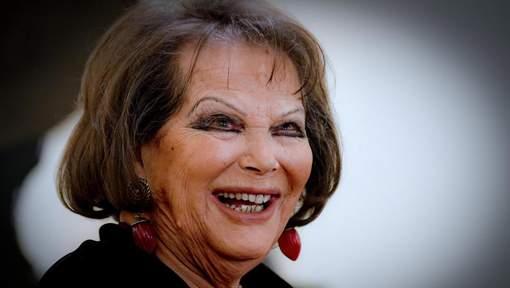 Claudia Cardinale turns 80